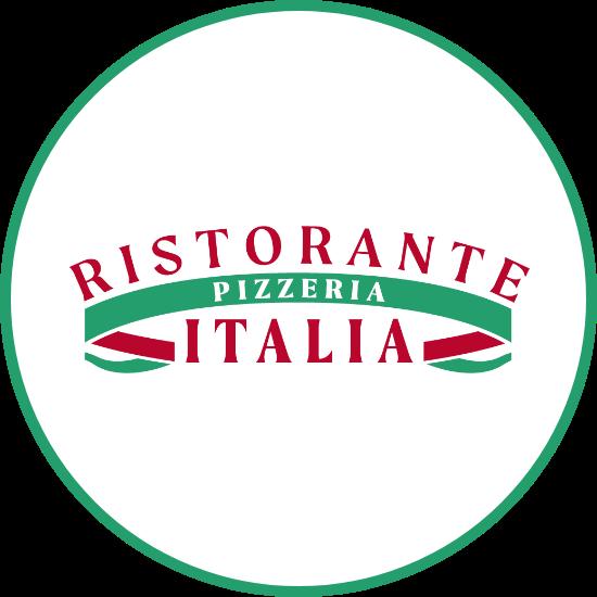 Logo Ristirante Pizzeria Italia